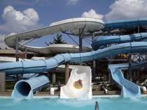 Atlantis Waterpark Clarksville © Atlantis Waterpark Clarksville