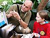 Mit dem Regenwaldkoffer Gondwanaland erkunden