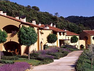 © Residence Borgoiano in Toscane