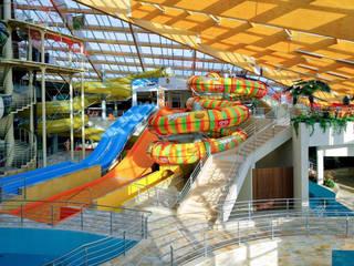 AquaPalace Praha © AquaPalace Praha