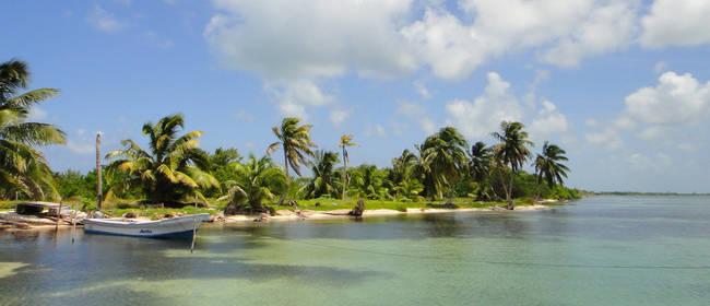 Ausflugsziele und Attraktionen in Belize