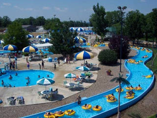 Big Surf Water Park Missouri © Big Surf Water Park Missouri