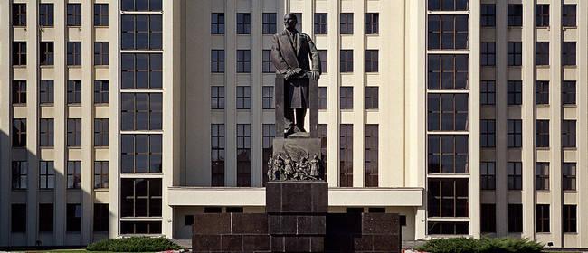 Ausflugsziele und Attraktionen in Weißrussland
