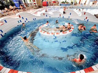 Freizeit- und Erlebnisbad Saalemaxx © Freizeit- und Erlebnisbad Saalemaxx