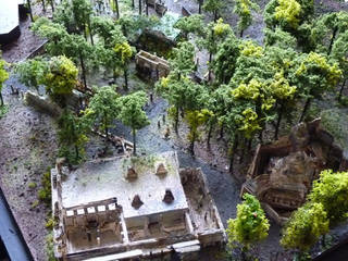 Angkor Wat © Zoo Osnabrück