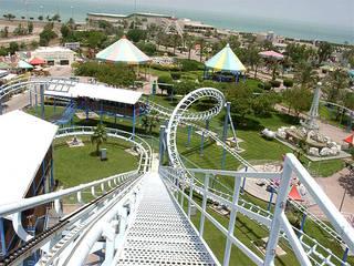 Al-Shaab Leisure Park  © Al-Shaab Leisure Park