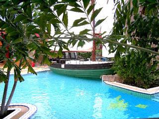 Atlantis Freizeitbad © Atlantis Freizeitbad