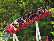 Bowcraft Amusement Park © Bowcraft Amusement Park