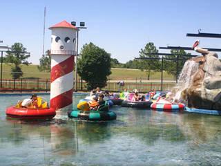 © All American Fun Park