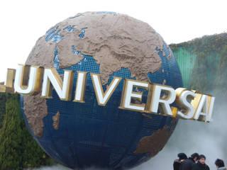 Universal Studios Japan © Universal Studios Japan