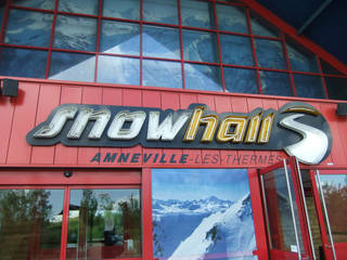 Snowhall Amneville © Snowhall Amneville