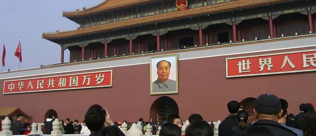 Ausflugsziele und Attraktionen in China