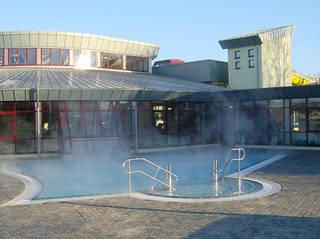 Solemio Erlebnis- und Solebad Stade © Solemio
