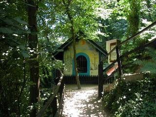 Märchenwald Bad Breisig © Märchenwald Bad Breisig